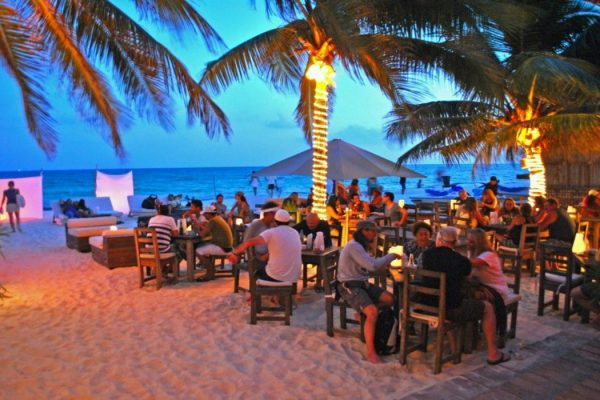 Zenzi Playa del Carmen - Downtonwn