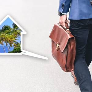 buy property as a foreigner in Mexico
