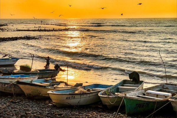 sunset-playa-del-carmen-caribbean-living